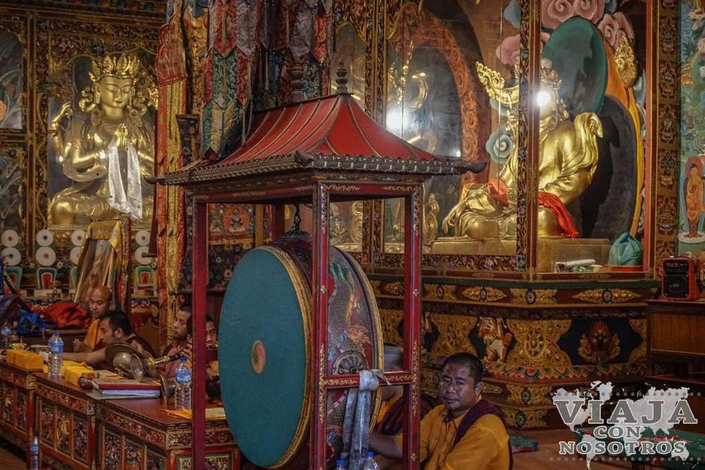 Cuanto cuesta visitar la Estupa Boudhanath