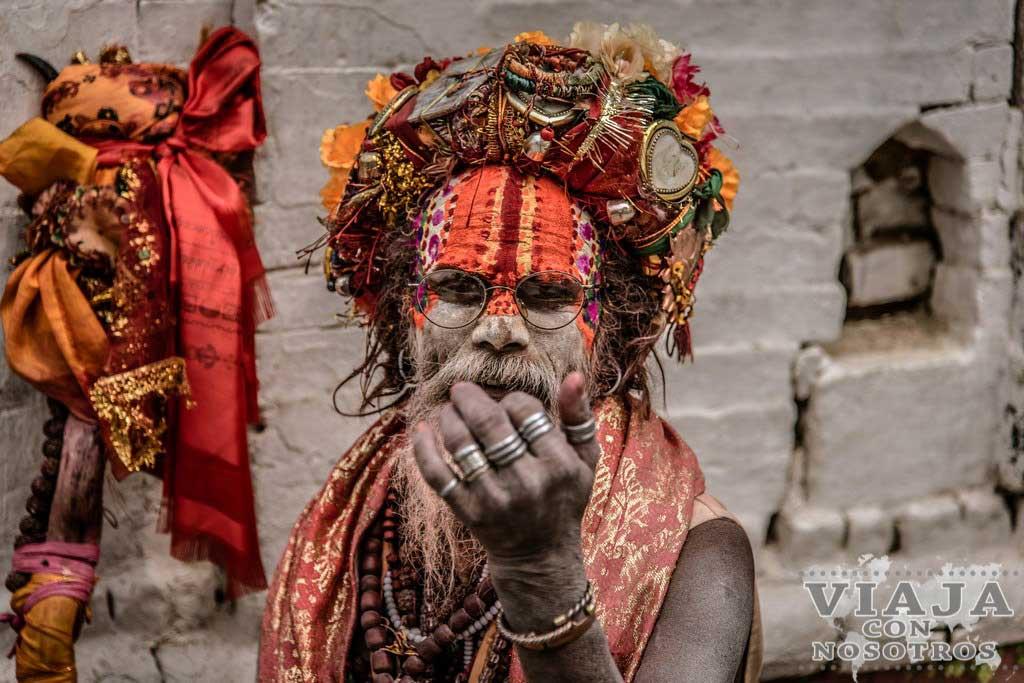 Las mejores fotografías de Katmandú