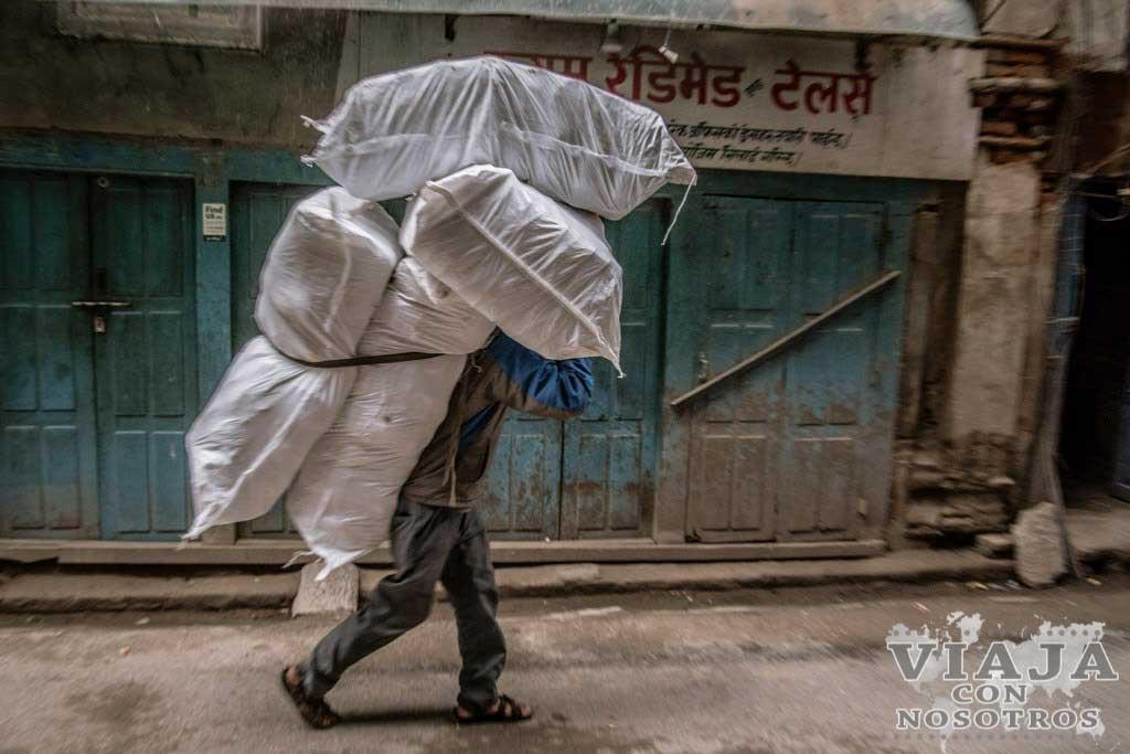 Que comprar en Nepal