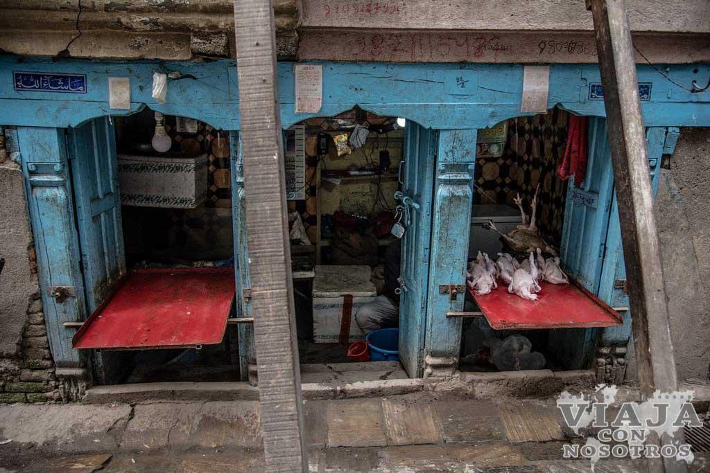 Guía para hacer tus compras en Nepal