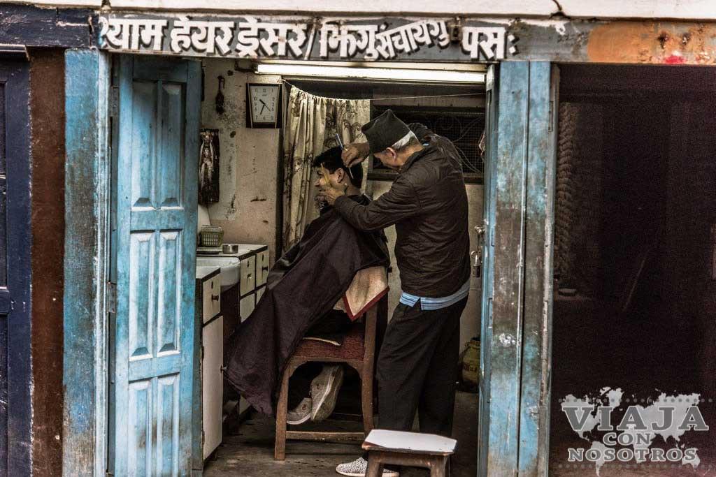 Viaje Nepal por libre