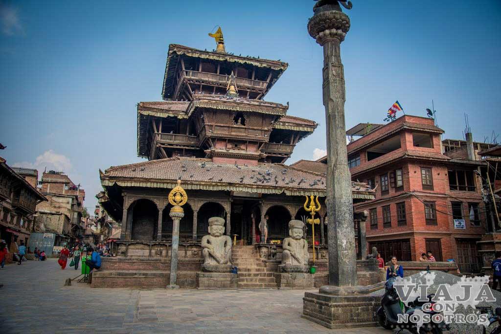 Precios de compras en Nepal