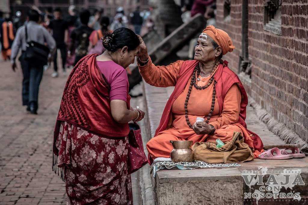 Donde comprar barato en Nepal