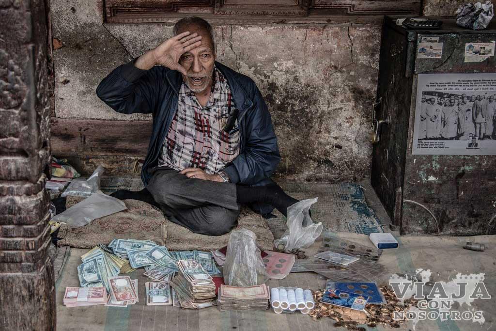 Que comprar barato en Nepal