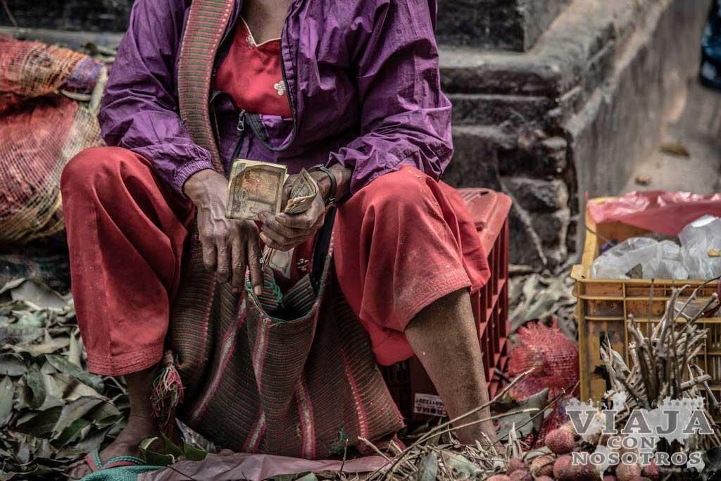 Los mejores souvenirs que comprar en Nepal