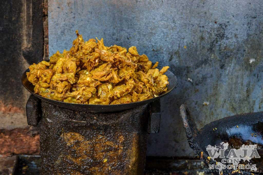 Consejos para comer en Nepal