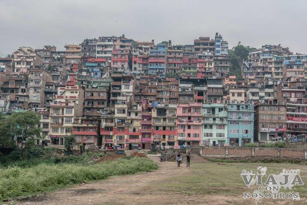 Como visitar el Valle de Katmandú por libre