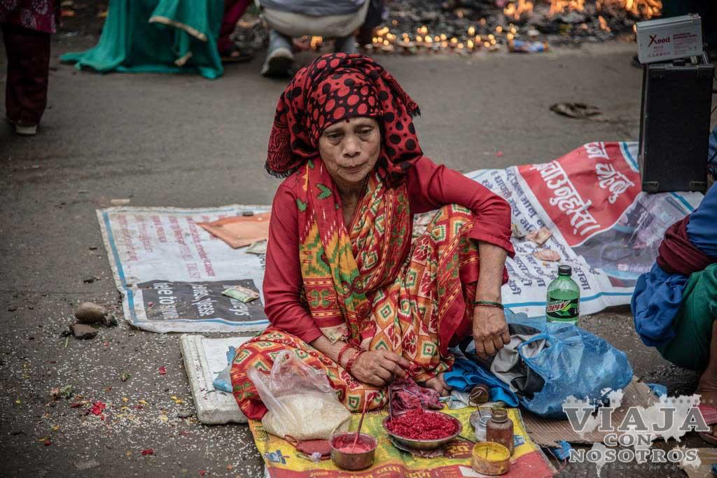 Que visitar en Patan