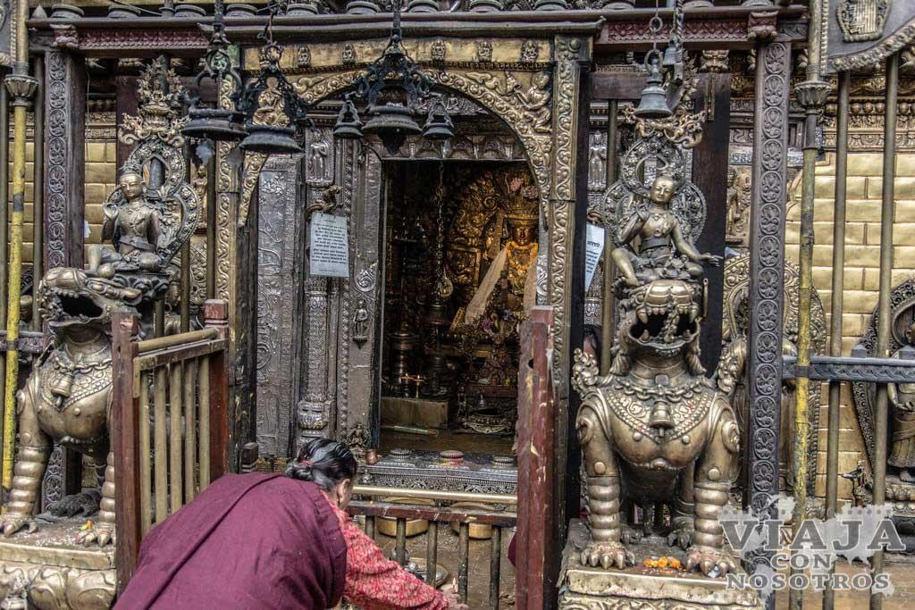 Cuanto se tarda en ver Patan