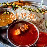 Que comer en Nepal