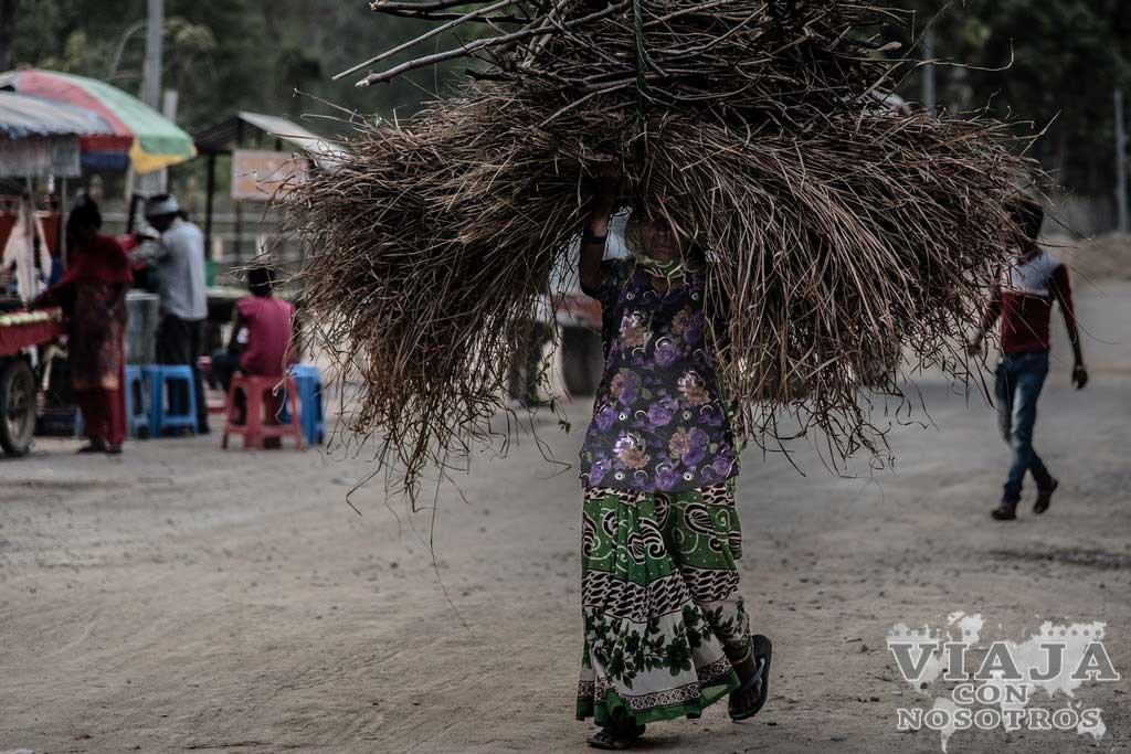 Hoteles más económicos de Lumbini