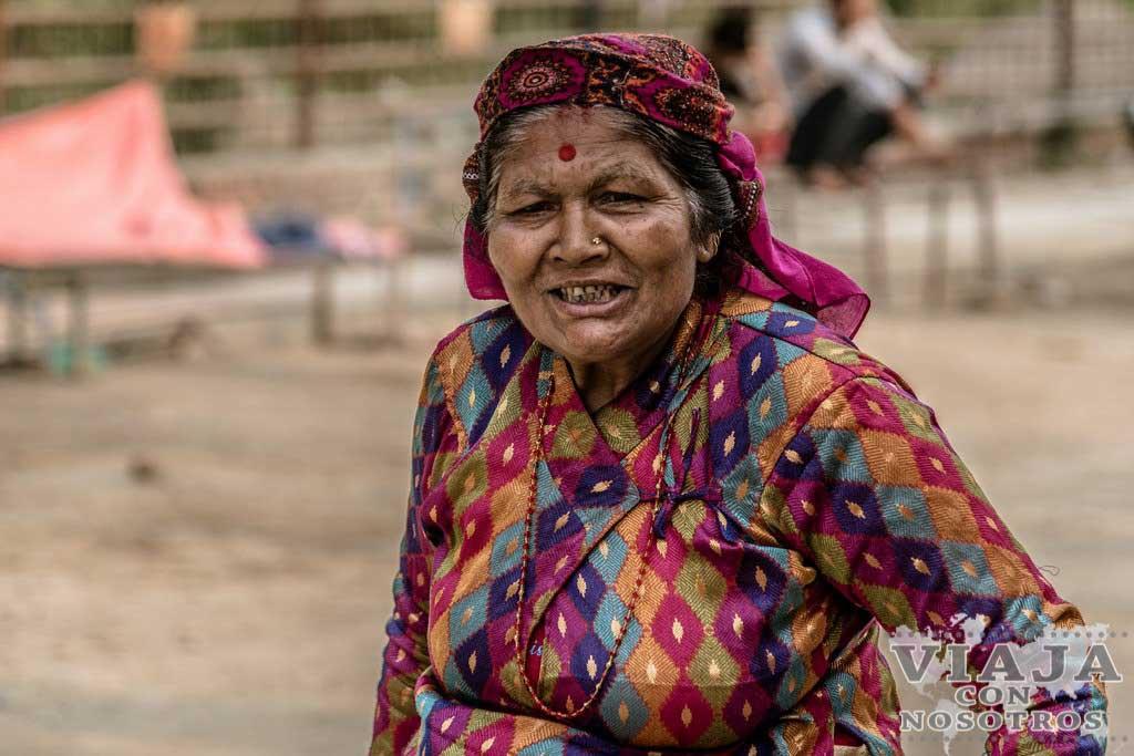 Todo lo que debes saber para viajar a Lumbini