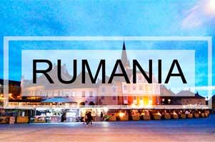que ver en rumania