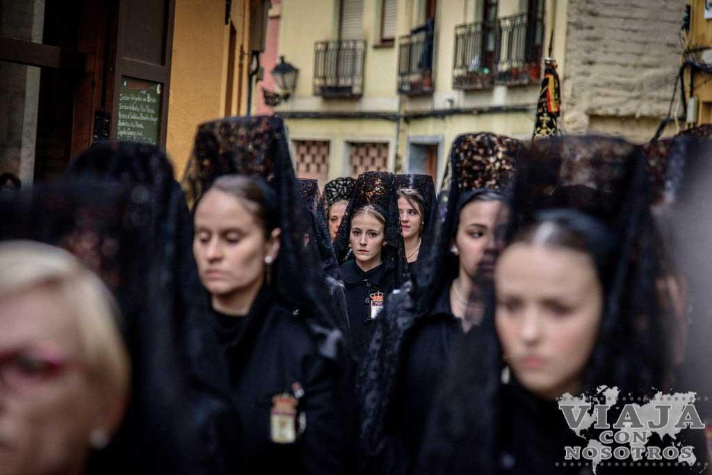 Mejores procesiones de Semana Santa de León