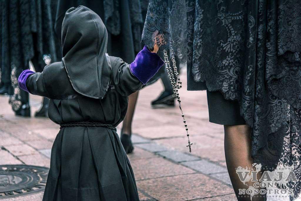 Lee esto si pasas la Semana Santa de León