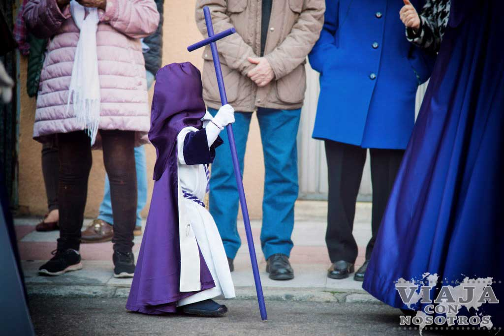 Procesiones de la Semana Santa de León