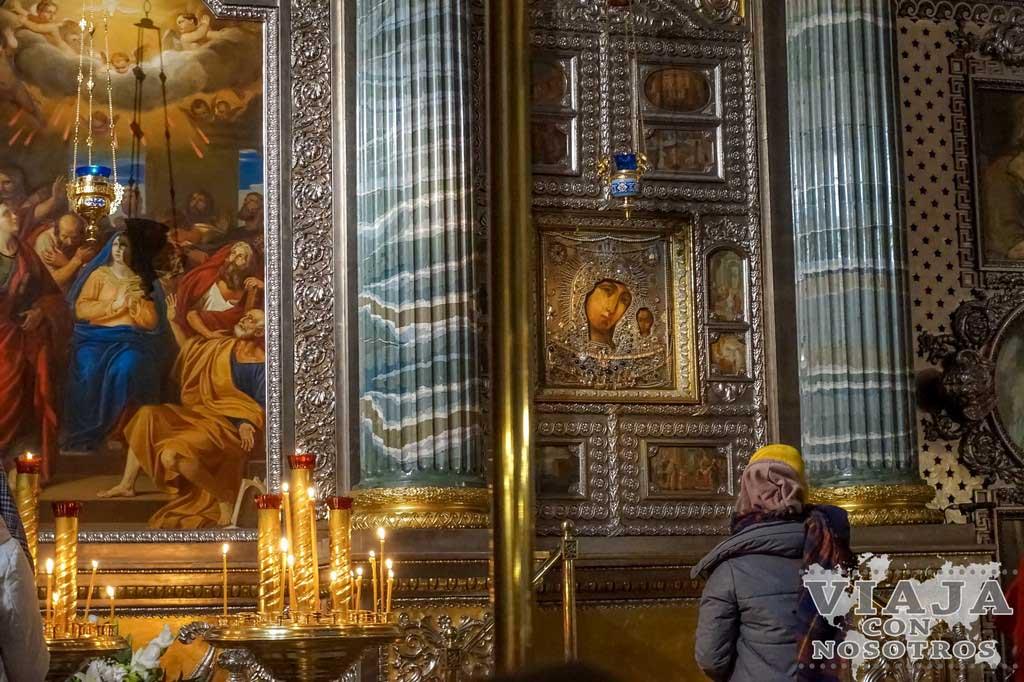 Consejos y recomendaciones para viajar a San Petersburgo