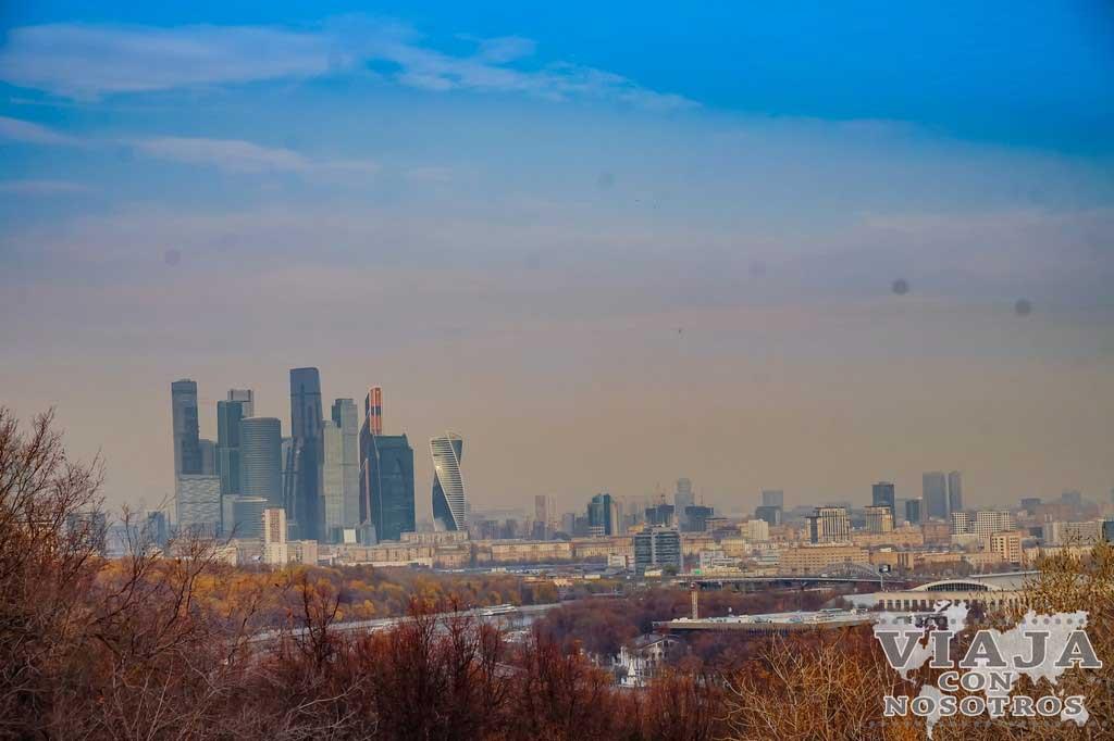 Mega Guía para visitar Moscú