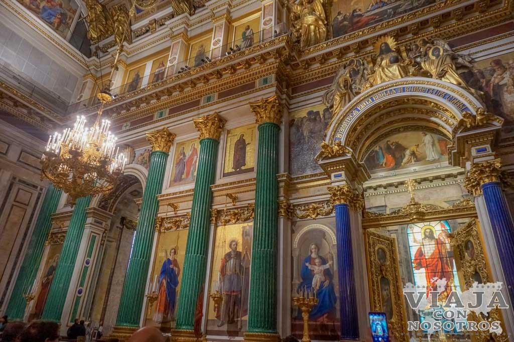 Cuantos días quedarse en San Petersburgo