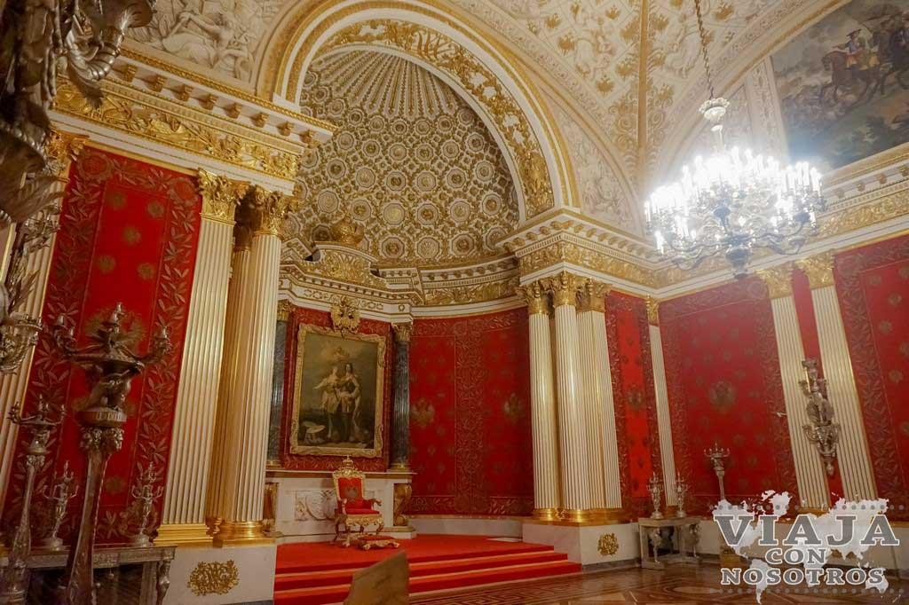 Recomendaciones y consejos para viajar a San Petersburgo