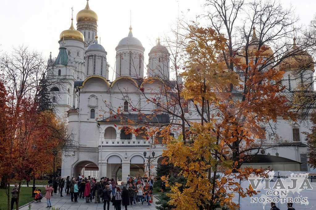 Todo lo que debes saber si visitar Moscú