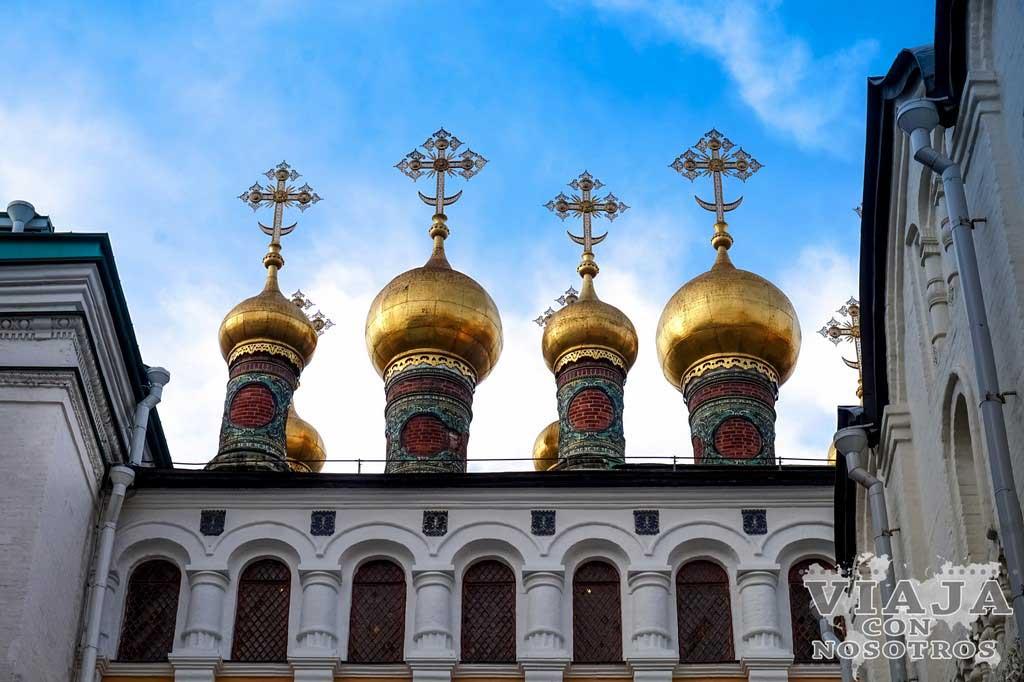 Los hoteles más económicos en Moscú