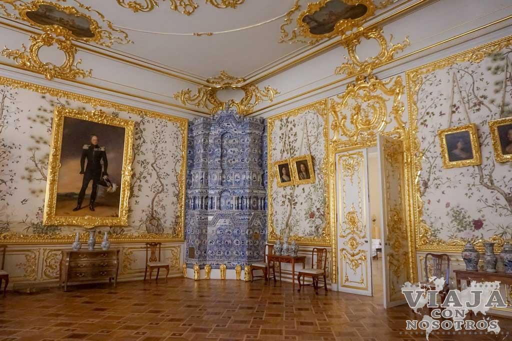 Recomendaciones para tu viaje a San Petersburgo