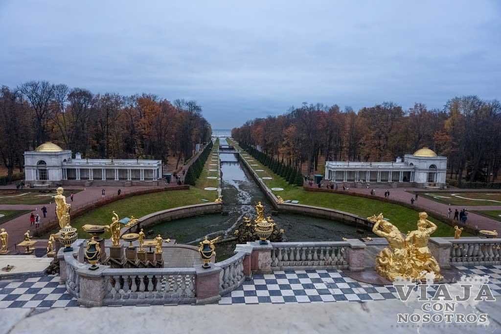 Que ver en San Petersburgo en 3 días