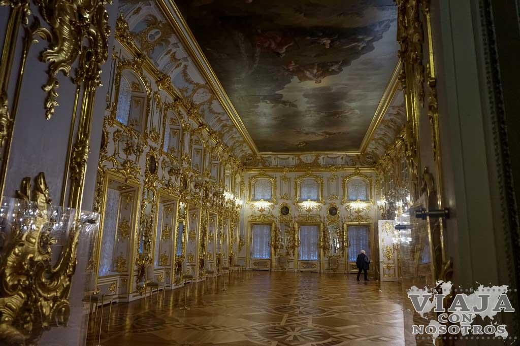 Que ver en San Petersburgo en 4 días