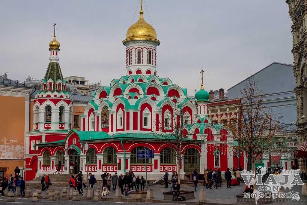 Todo lo que debes saber antes de visitar Moscú