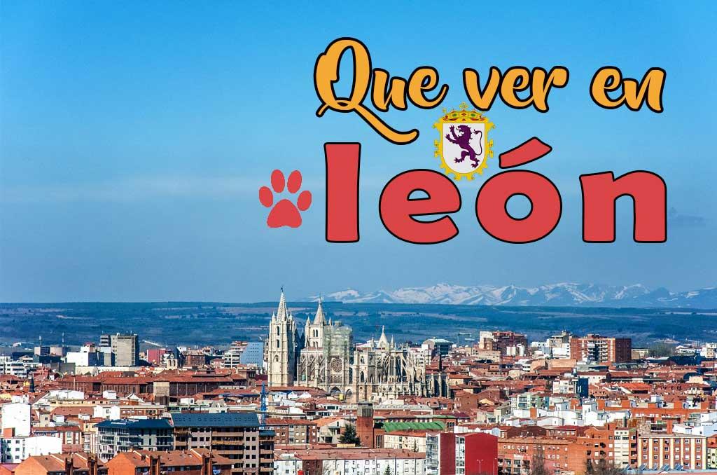 Que ver en León