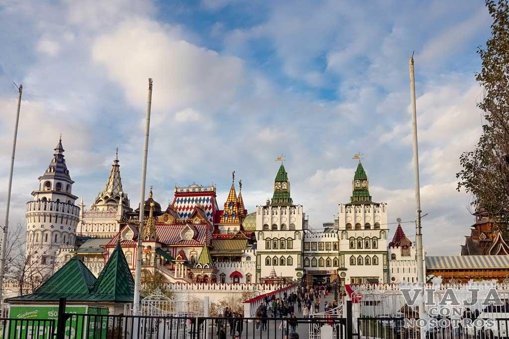 Visita Rusia por tu cuenta