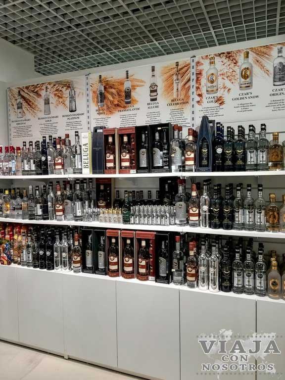 Consejos para comprar souvenirs en Rusia
