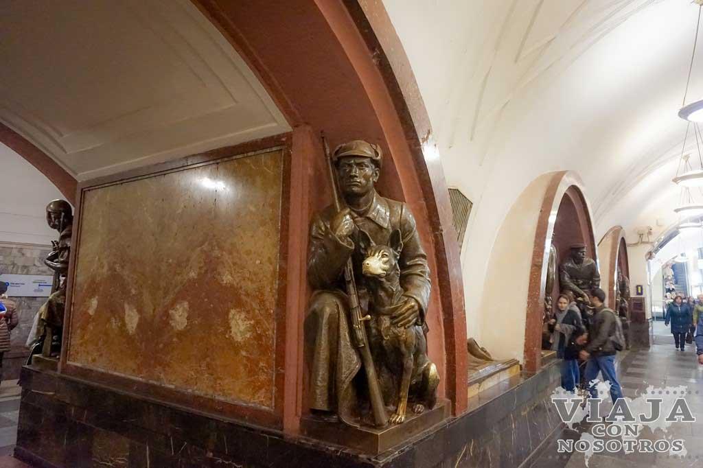 Todo lo que debes saber si visitas Rusia