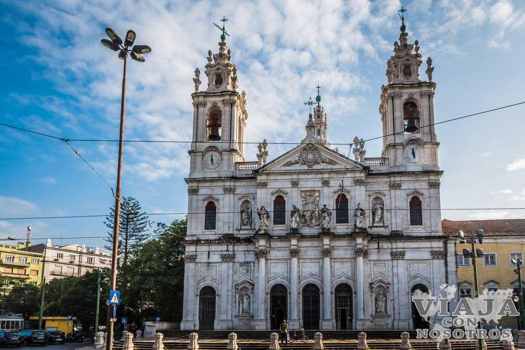 Basílica da Estrela Lisboa