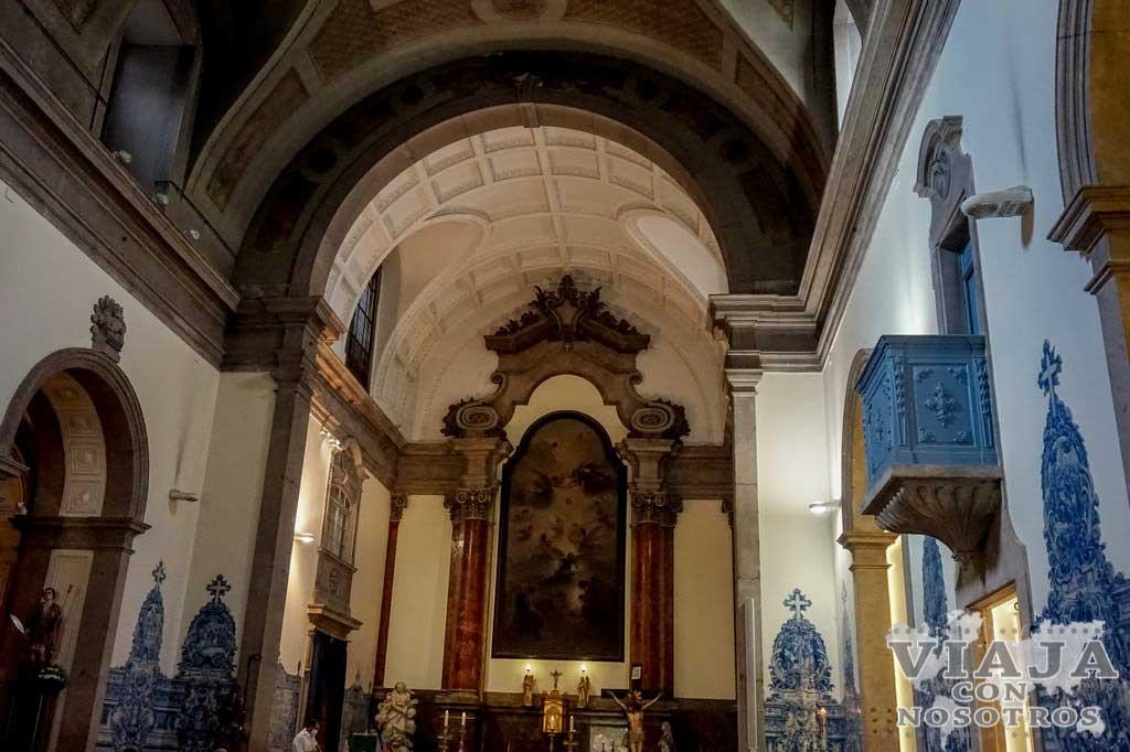 Iglesia de San Mamede de Lisboa