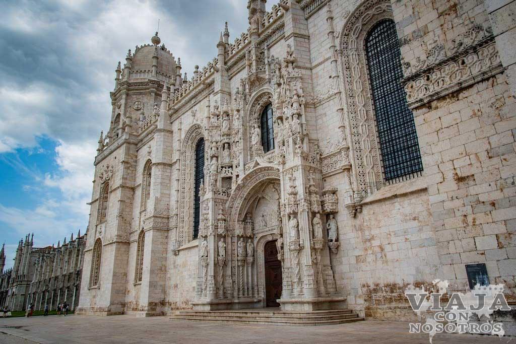 Que ver en Lisboa en un día