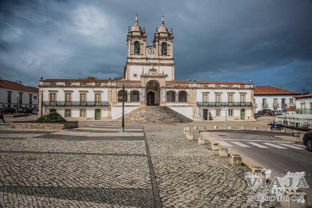 Santuario Nuestra Señora de Nazaré