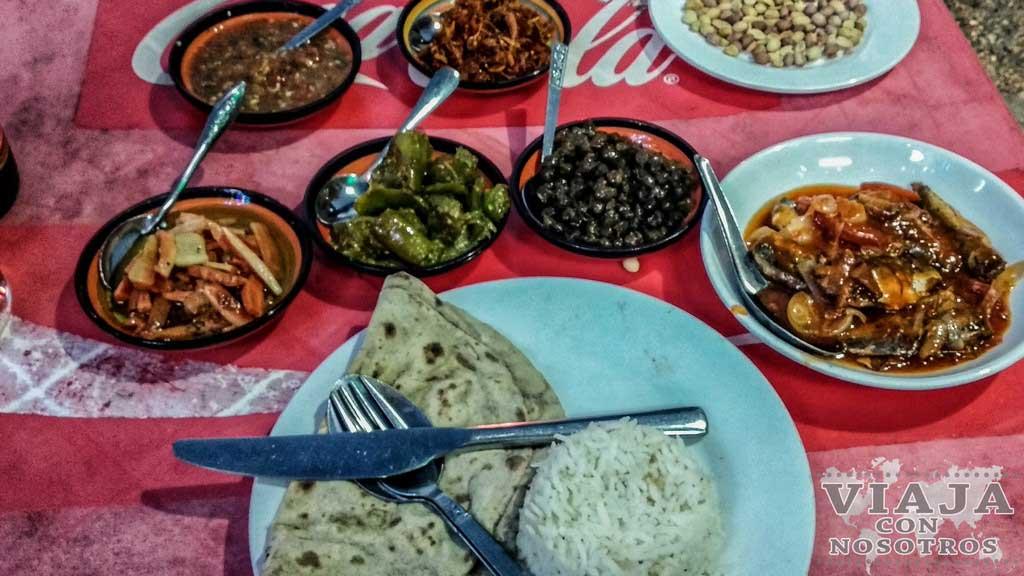 Los platos que no debes perderte en Myanmar