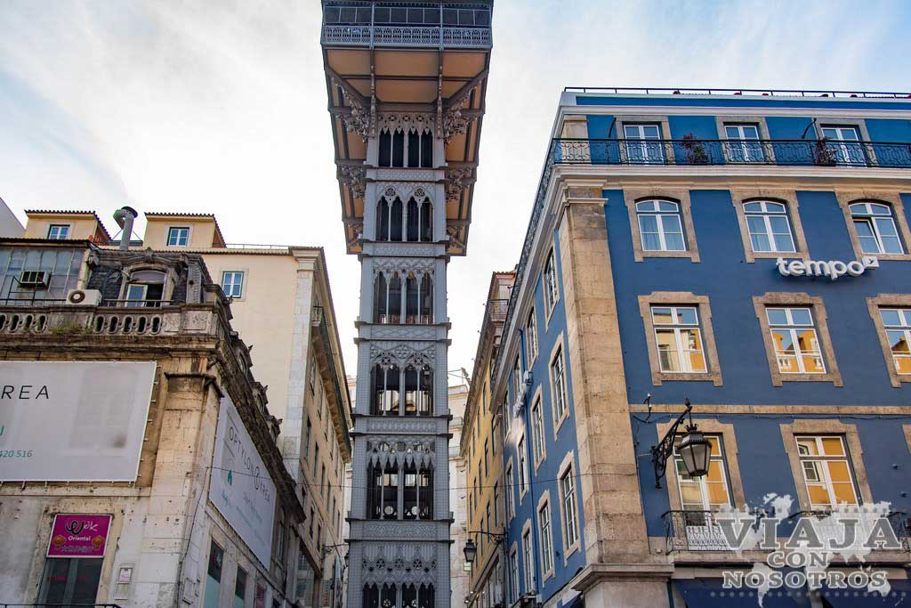 Lugares menos turísticos de Lisboa