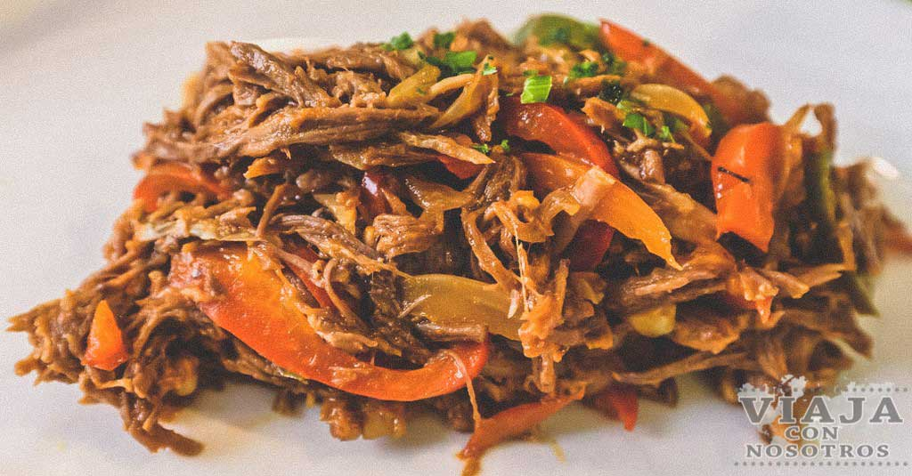 La mejor gastronomía de Pnamamá