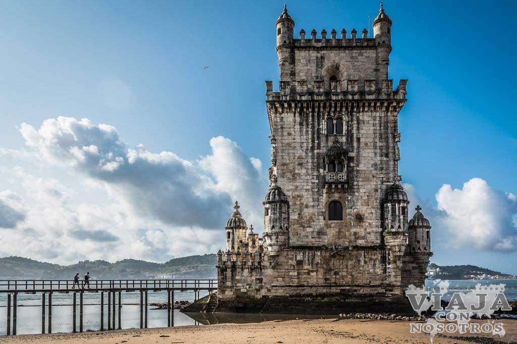 Cuantos días ver Lisboa