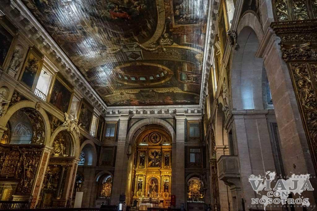 Recorrido de las Mejores Iglesias de Lisboa