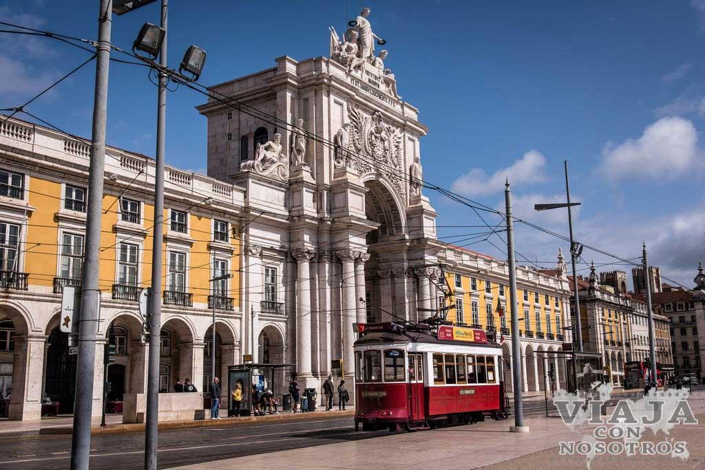 Consejos para visitar Lisboa