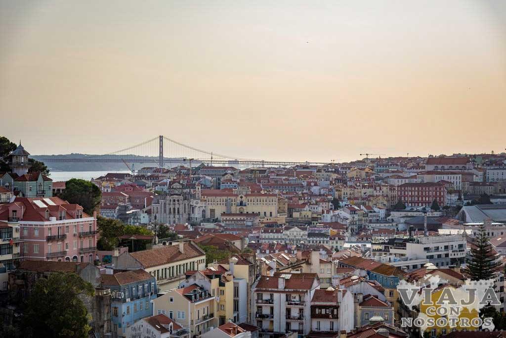 Lo mejor para visitar de Lisboa