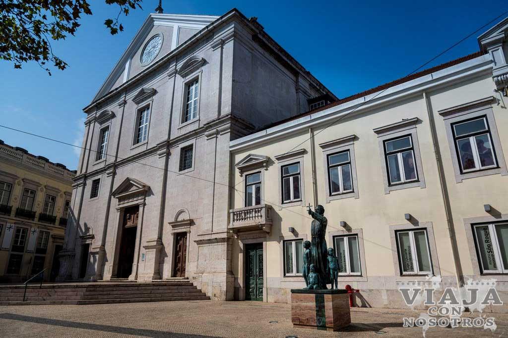 Museo de Arte Sacro de Lisboa