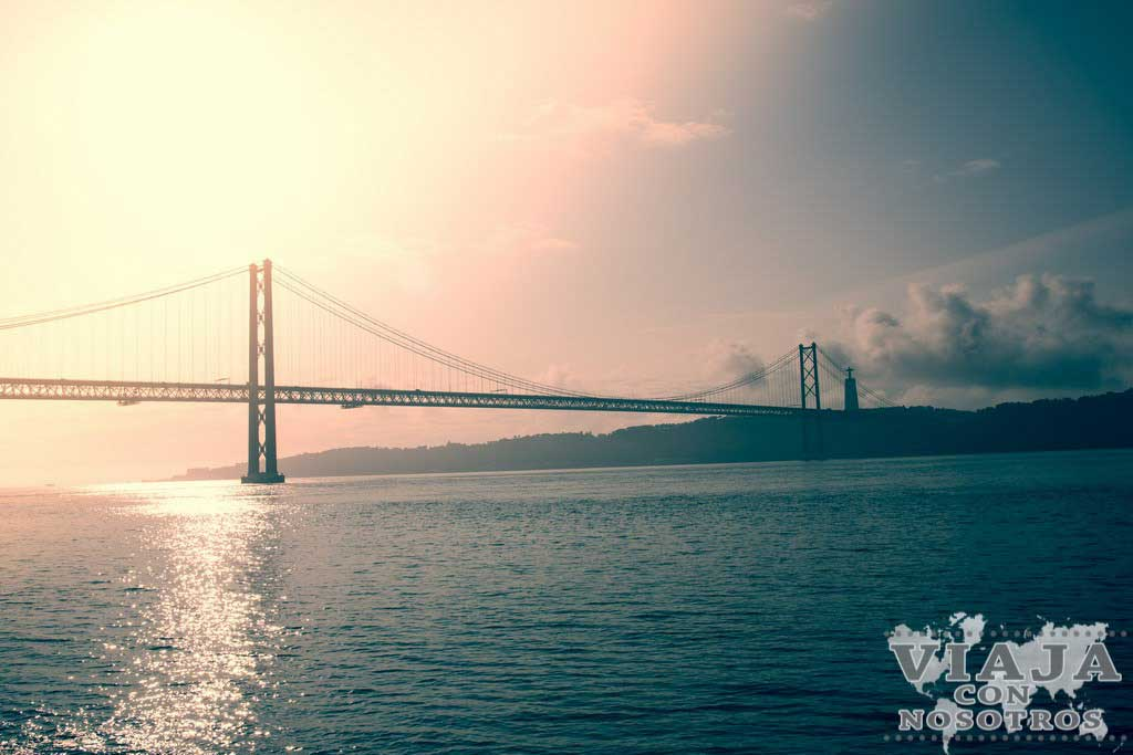 Guía para visitar Lisboa