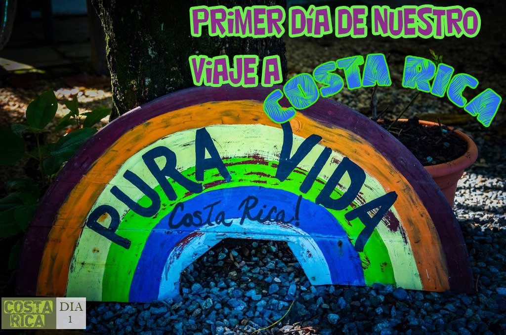 Viajar a Costa Rica por tu cuenta