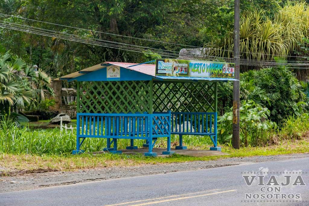 Mejores lugares para visitar en Cahuita