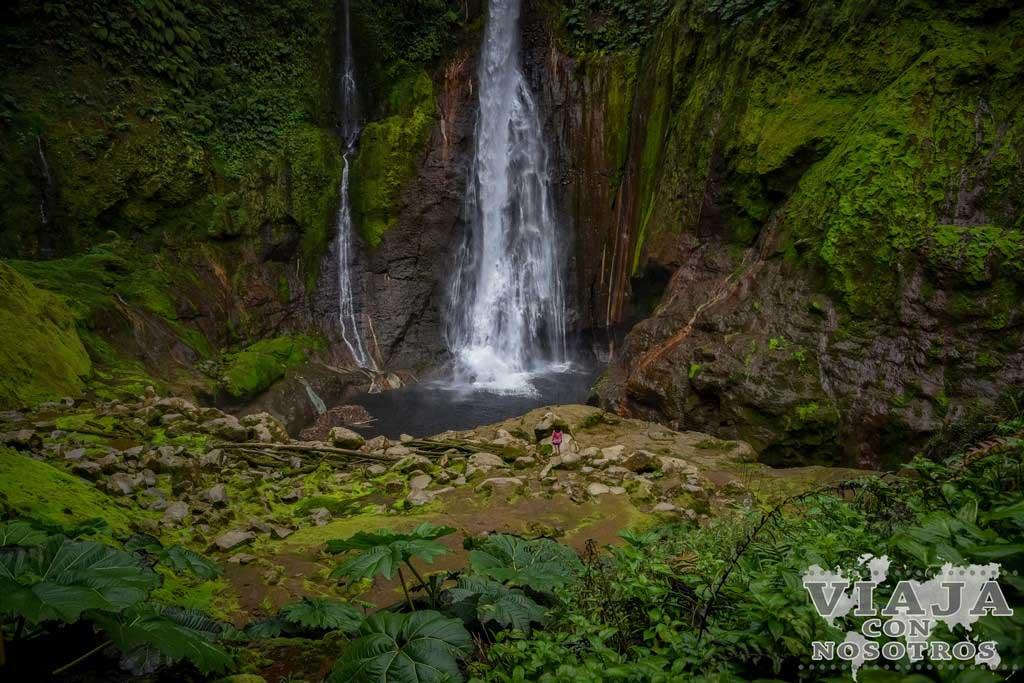 La mejor Cascada del Mundo
